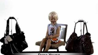 Be Quiet! Purse Party video