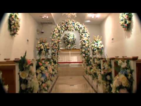 Guadalupe wedding chapel los angeles ca youtube guadalupe wedding chapel los angeles ca junglespirit Images