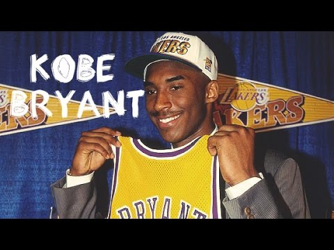 "Young Kobe Bryant Mix | ""Timmy Turner"""