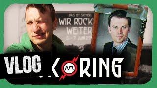 Bier, Schnapps & Rock`n Roll! | ROCK AM RING 2014 (Vlog)