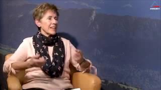 Hypnosetherapie. Katrin Hasler im Gespräch mit Rudolf Corchia. Information, Ausbildung, Schule.