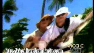 Reggae Cumbia Kumbia Kings ft Vico C