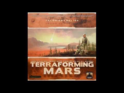 Rolling Doubles Segment - Terraforming Mars |