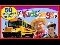 Old MacDonald Had A Farm | Twinkle| The Bus Song | This Old Man | Kids Music | PBS Kids | for Kids