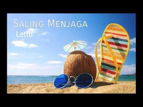 Letto - Saling Menjaga