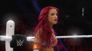 My Top 15 WWE Women's Theme Songs