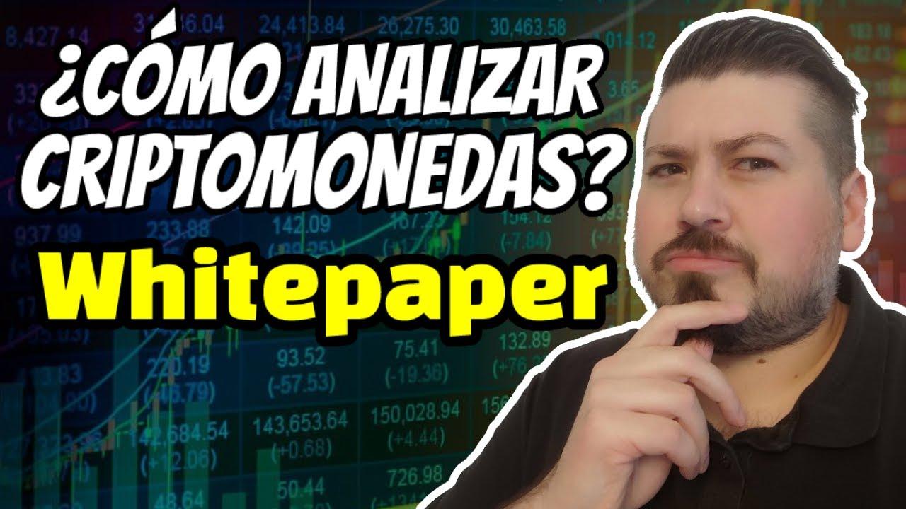 analizar criptomonedas melhor trader de bitcoin