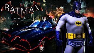 Batman: Arkham Knight Revisited (Part 5)