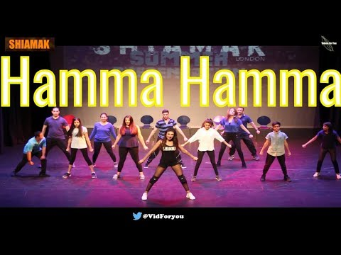 soch hai| hamma hamma| the humma| song|...