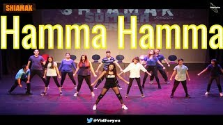 soch hai| hamma hamma| the humma| song| turn me on |Shaimak London  Presentation 2018|dance|lyrics