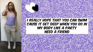 Aleksa Safiya - Face 2 Face (Lyrics)