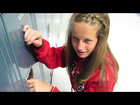 7th Grade Locker Fail