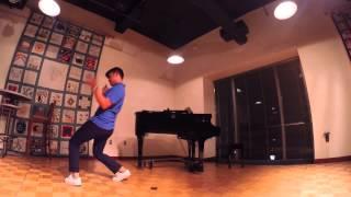 Ren Macalalag Choreography - Nan