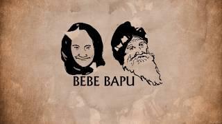 Bebe Baapu   Kulshan Sandhu   Gupz Sehra   Lyric Video   Filma   VIP Records