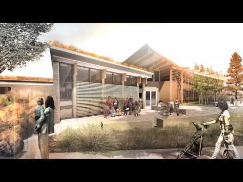 Edmonton Valley Zoo Vision