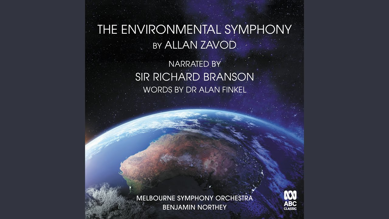 Zavod: The Environmental Symphony - III. The Calm Before The Storm