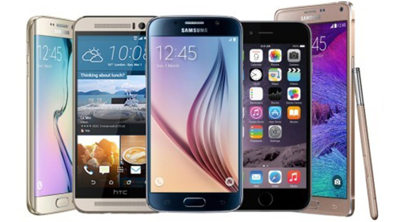 the top 10 mobile handset manufacturers Top 10 smartphone makers in q1 2015: sony and microsoft drop out of the picture, chinese phone makers take over.