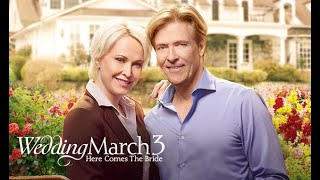 Video Extended Preview - Wedding March 3: Here Comes the Bride - Hallmark Channel download MP3, 3GP, MP4, WEBM, AVI, FLV November 2018