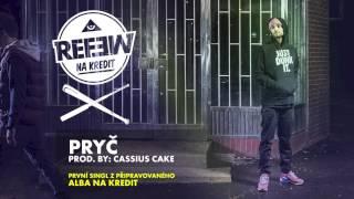 Refew - Pry? (prod. Cassius Cake)