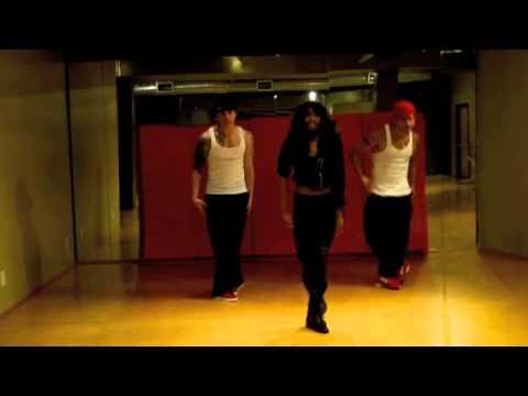 "Kelly Rowland ""MOTIVATION"" Choreography by Casper Smart"