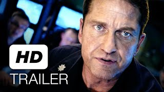 Hunter Killer - Trailer (2018) | Gerard Butler, Gary Oldman Thumb