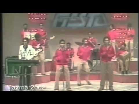 EL ZAFIRO Y BONNY CEPEDA (El Inestable) AÑOS 70 - (MERENGUE DOMINICANO) (MERENGUE CLASICO)