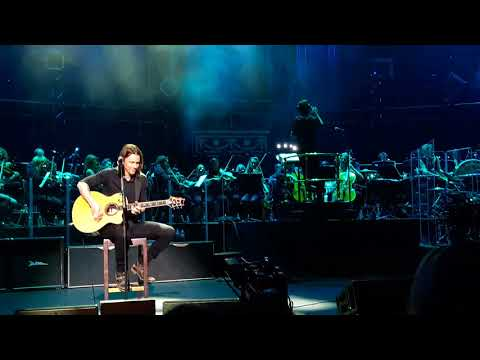 Alter Bridge - Wonderful Life & Watch Over You (LIVE)w/Parallax Orchestra - Royal Albert Hall HD