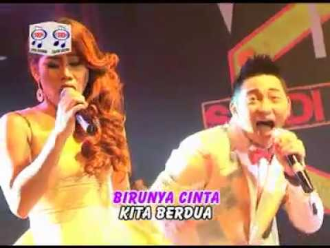 Birunya Cinta - Irwan feat Evi (Official Music Video)