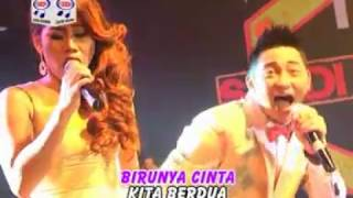 Video Birunya Cinta - Irwan feat Evi (Official Music Video) download MP3, 3GP, MP4, WEBM, AVI, FLV Oktober 2018