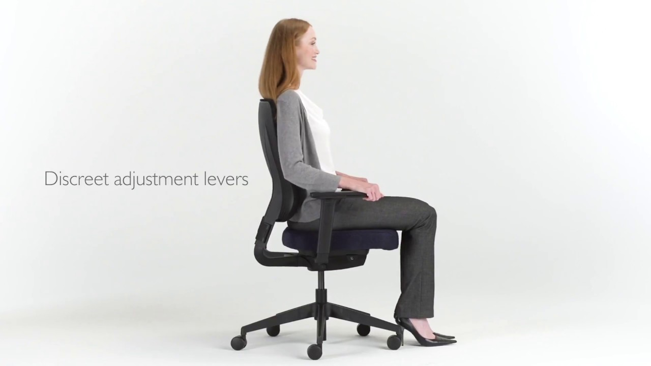 Fourc Task Chair Products Ki