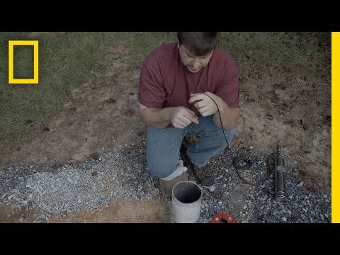 Doomsday Prepper Tips: Well Water | Doomsday Preppers