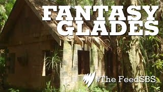 Fantasy Glades Theme Park I The Feed