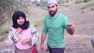 اليوم الثاني علي طاح من الزيتونة اللي طاحت منها يمه😢