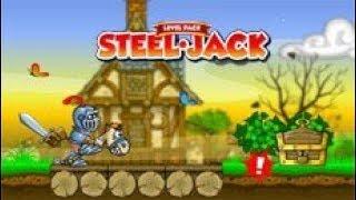 Стальной Джек - бесплатные онлайн игры. Игры 2018