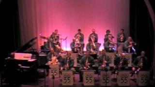Summer Samba (So Nice) - The Route 55 Jazz Orchestra