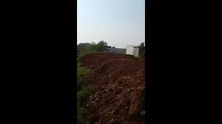Preparación del terreno para la cimentación