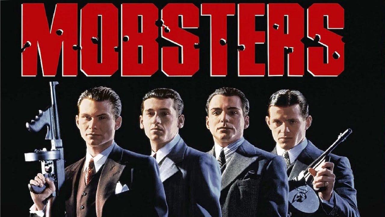 Mobsters L Impero Del Crimine Film 1991 Trailer Italiano Youtube