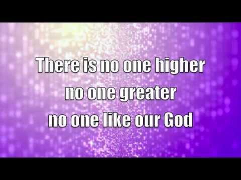 No One Higher w: Lyrics