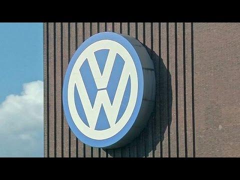 VW investors sue the car giant for 8.2 billion euros - German court