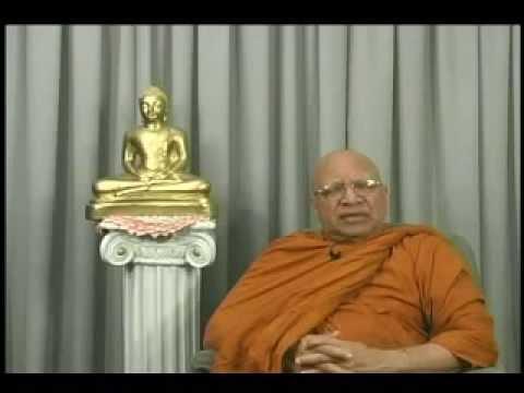 Buddha Dharma - Part 3