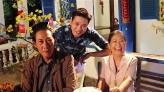 Gặp gỡ nghệ sĩ Lê Bình, Diễm Trinh và Quách Ngọc Tuyên tối 30 Tết-Xuân Mậu Tuất 2018