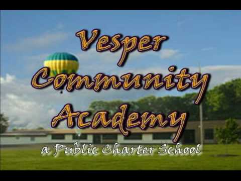 Vesper Community Academy Open Enrollment Commercial