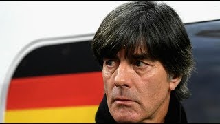 Breaking News-Germany will respond against Sweden, insists Low