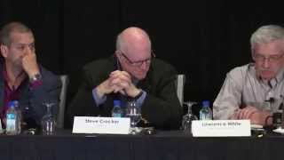Aspen Forum 2014: Internet Governance