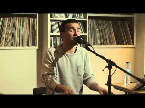 Gabriel Garzon Montano -  Me Alone // Brownswood Basement