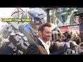Episode 95 - Perhatikan Robot Besar ini, Pertanda Akhir Zaman Dunia