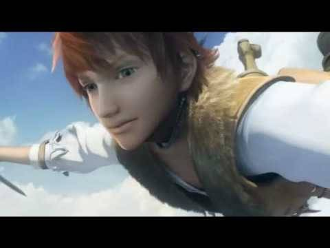 White Knight Chronicles 2 - Exclusive Opening Cinematic [JAP] - PlayJamUK