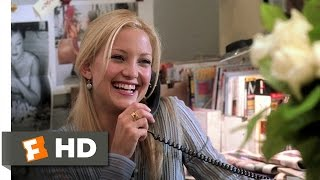 How to Lose a Guy in 10 Days (1/10) Movie CLIP - How It