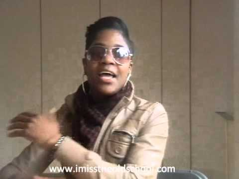 Interview with Pamela Long (formerly of 90s r&b trio Total)