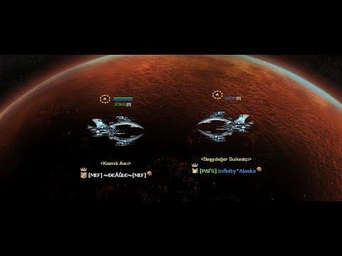 Darkorbit - Champions Of Galactic Strike Event !!!
